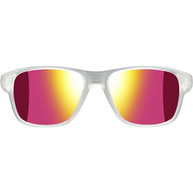 Julbo Cruiser Spectron 3CF Zonnebril, matt crystal/multilayer rosa